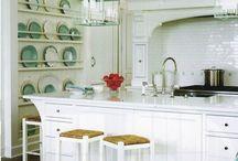 Kitchens I  love / by Isla Ringer