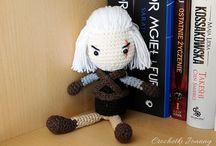 Crochetki Joanny