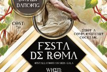 Festa De Roma ~ 2018 Gala