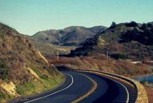 CALIFORNIA / What to see and do in California, San Francisco, LA, Napa