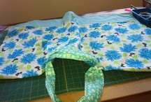 My finished/almost finished projects :) / by Katy Stryker