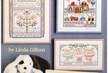 Cross Stitch Patterns / Cross Stitch Patterns