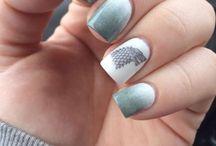 GoT nails