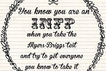 INFP Life