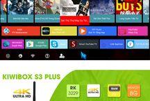 Cẩm nang Android TV Box