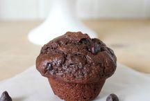 Muffins chia