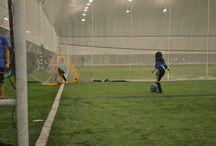 Lil' Strikers Classes / Take a look at our amazing program in action!