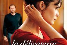 Films / livres / musique française
