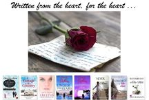 Writing from the heart, for the heart ...