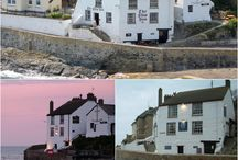 Pubs  / My Favorite Pubs, mostly England.