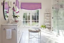 Radiant Orchid~ Pantone 2014  / 2014 Color of the Year