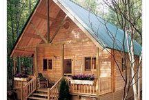 Güzel ve örnek evler
