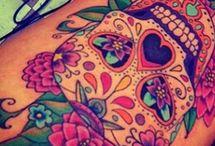 Tattoo inspirations  / by Hannah Jones