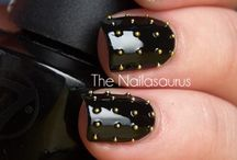 My love nails