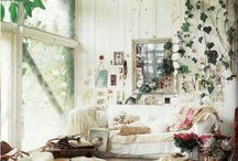 Dream Home: Living Room / by Kylie Antcliff
