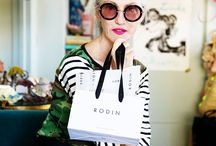 Linda Rodin - A women with Style