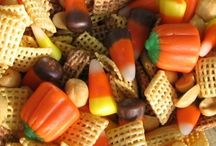 Dips, Snacks, Finger Foods / Party & Holiday Ideas