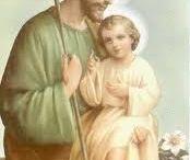 Oraciones a San José