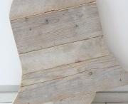 leuke houten ideeen