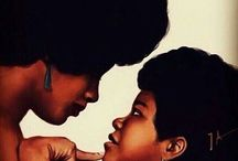 Afro American art & quotes