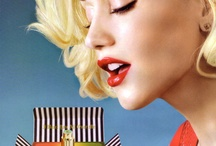 Gwen Stefani / by Lindsey Newhouse