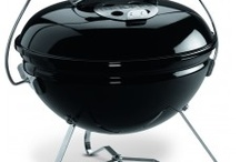 Weber Smokey Joe BBQs - BBQs 2U / Weber Smokey Joe Barbeques - The original, iconic Weber kettle barbecue in miniature! The Smokey Joe is perfect for picnics, camping and holidays - just grab it and go... http://www.bbqs2u.co.uk/19-weber-smokey-joe-bbqs