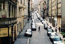 Krymska, Praha