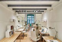 Cowork Spaces