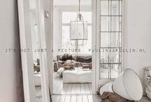 Inspiracje White Interiors