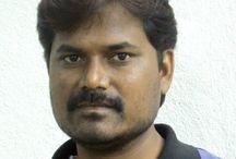 Dinesh Shivaji Raut / i art director in Ramoji film city hyderabad