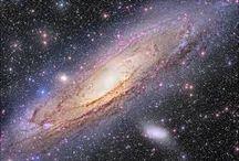 Galaxies and Nebulae - Galassie e Nebulose