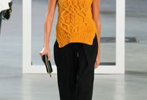 Runway Knit&Crochet