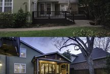 Before and Afters / Remodels - Before and After