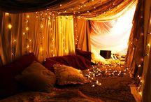 Blanket Fort Night