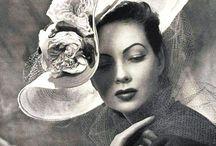 Woman's Style  / by Ruxandra Preda