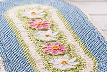 Crochet for Your Home