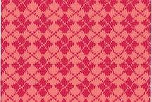 K J Loves - Pink
