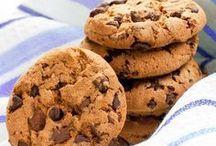 cookies grandes c/ choco
