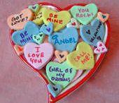 valentine's day / by Mindy Nutter (Amanda Holtorf Nutter)