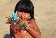 Xapiri / Xapiri supports Amazonian indigenous culture by unifying ethical art, emotive photography and informative media. The vision is to increase awareness and inspire positive change.   xapiri.com