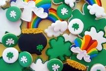 St. Patrick's Day / by Amanda Mays