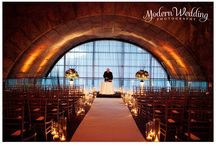 Guastavino's Wedding / by Modern Wedding Photography