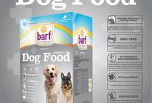 About Barf Cat&Dog Food
