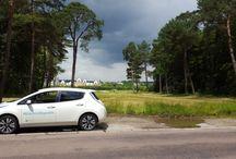 #ElectricRepublic par Nissan - Very Good Moment