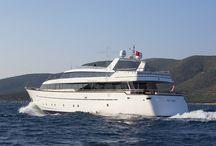 NOMI / #motoryacht, #yacht, #bluevoyage, #yachtcharter, www.cnlyacht.com
