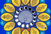 Healthy::Mind☯ / Spirit, Meditation, Chakras, Reiki, Conciousness / by mystickalॐscientist
