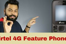 videos JIO PHONE Effect - AIRTEL 4G FEATURE PHONE Coming Soon? https://youtu.be/3v85G99YS5I
