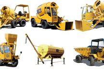 Apollo Carmix Products / Apollo Carmix Equipments Private Limited (ACEPL) is a joint venture between Apollo Inffratech Pvt. Ltd.