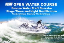 Rescue Water Craft Training