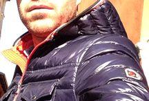 Giacche piuma Goosefeel / Piumini leggeri